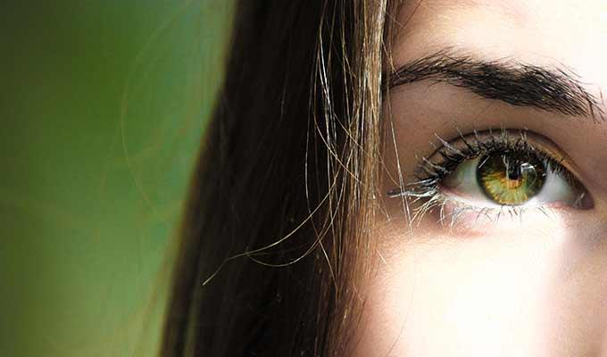 significado de troca de olhares